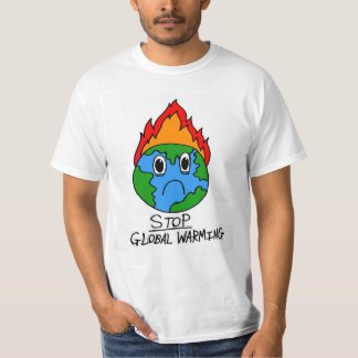 Trauriger ErdT - Shirt