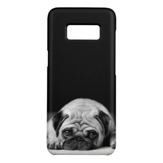 Trauriger Mops Case-Mate Samsung Galaxy S8 Hülle