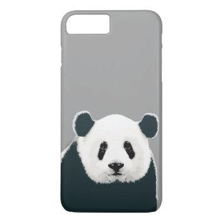 Trauriger Panda iphone Fall iPhone 8 Plus/7 Plus Hülle