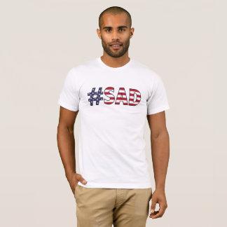 TRAURIGES AMERIKA T-Shirt