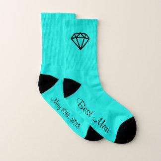 Trauzeuge-Socke Socken