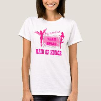 Trauzeugin-Junggeselinnen-Abschied T-Shirt