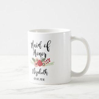 Trauzeuginkaffee-Tasse Kaffeetasse