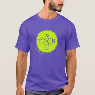 TRB-Logo OM T - Shirt