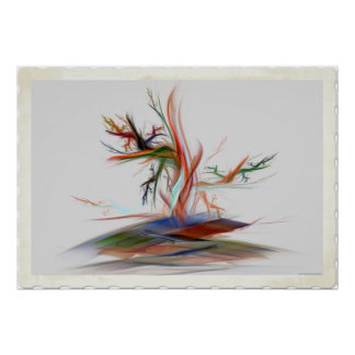 Tree-of-Life-2 Plakatdruck