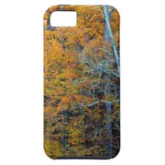 TREELINE IM HERBST SCHUTZHÜLLE FÜRS iPhone 5