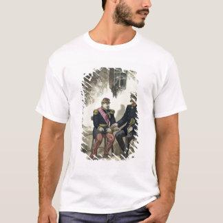 Treffen zwischen Otto von Bismarck und Napoleon T-Shirt