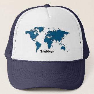 Trekker Truckerkappe