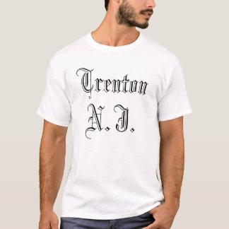 Trenton, New Jersey T-Shirt