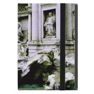 Trevi-Brunnen Rom Etui Fürs iPad Mini