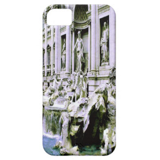 Trevi-Brunnen Rom Etui Fürs iPhone 5