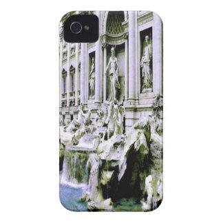 Trevi-Brunnen Rom iPhone 4 Case-Mate Hüllen