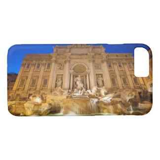 Trevi-Brunnen Rom iPhone 8/7 Hülle
