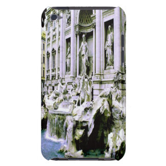 Trevi-Brunnen Rom iPod Touch Cover