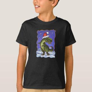 TRex Feiertag T-Shirt