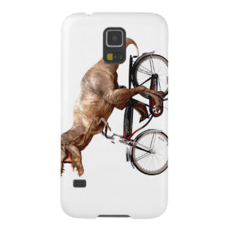 Trex Reitfahrrad Galaxy S5 Hülle