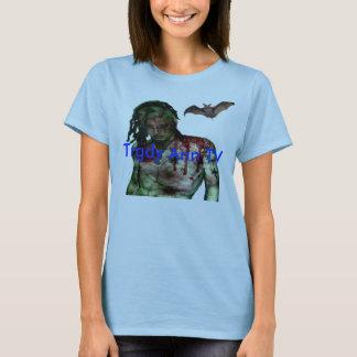Trgdy Ann FernsehT - Shirt