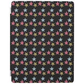 Tri Stern-Nacht iPad Hülle