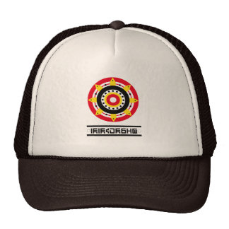 Tribe OHOHUIHCAN Baseball Cap