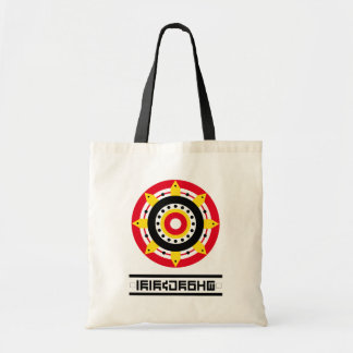 Tribe OHOHUIHCAN Budget Stoffbeutel
