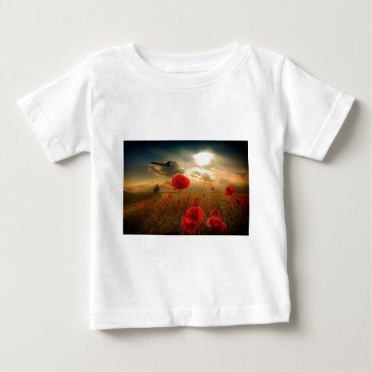 Tribut XH558 Baby T-shirt