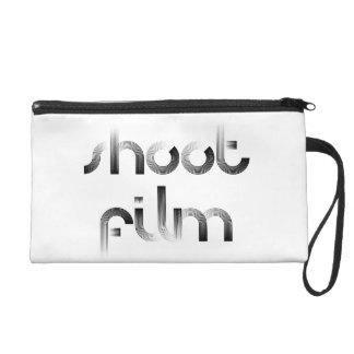 Trieb-Filmwristlet-Film-Tasche Wristlet Handtasche