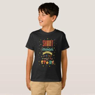 Trieb für den Mond T-Shirt