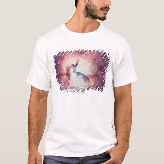 Trifid Nebelfleck T-Shirt
