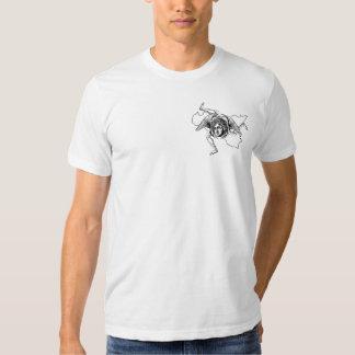 Trinacria Tee Shirt