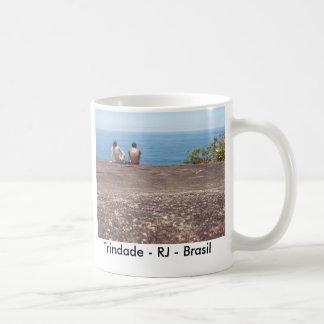 Trindade - RJ - Brasilien Kaffeetasse