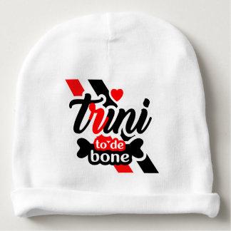 Trini zum Knochen Babymütze