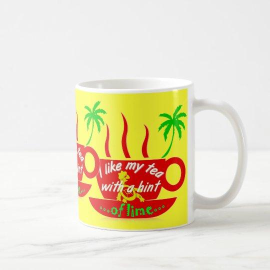 Trinidad- and TobagoTassen, Geschenke, Zuhause, Kaffeetasse