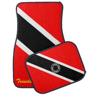 Trinidad und Tobago Automatte