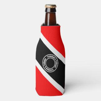Trinidad und Tobago Flaschenkühler