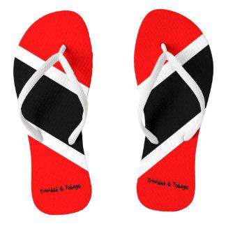 Trinidad und Tobago Flip Flops