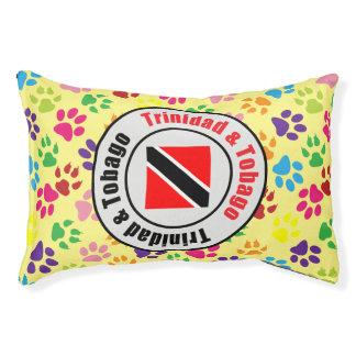 Trinidad und Tobago Haustierbett