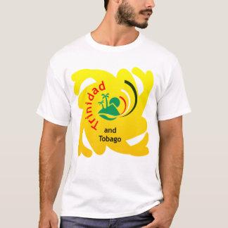 Trinidad und Tobago-Inseln T-Shirt