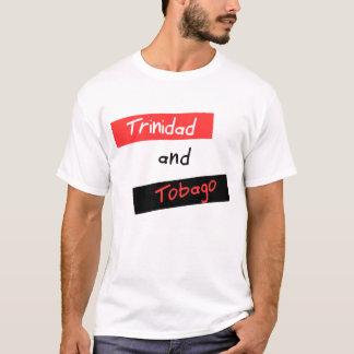 Trinidad und Tobago T-Shirt