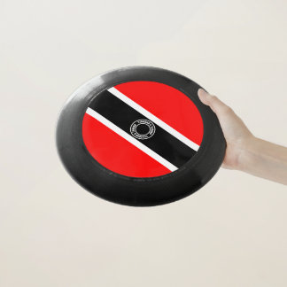 Trinidad und Tobago Wham-O Frisbee