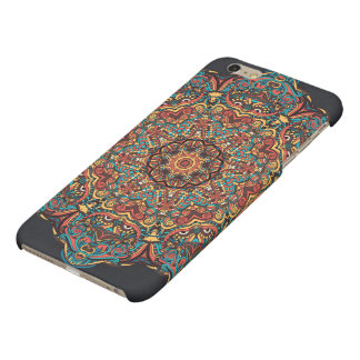 Trippy Mandala iPhone 6 Plusmattendfall