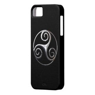 Triskelion Etui Fürs iPhone 5