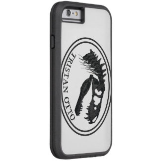 Tristan Otto Iphone 6/6s Tough Case