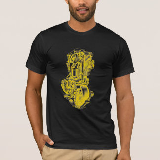 Triton - Voreinheit T-Shirt