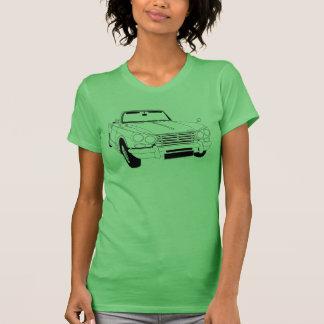 Triumph Vitesse Kabriolett-T - Shirt