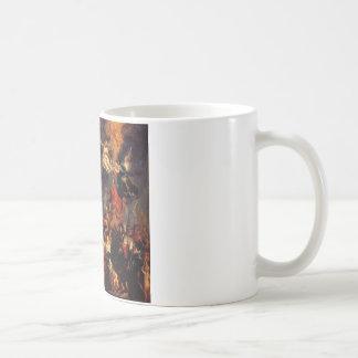 Triumph von Frederic-Henri durch Jacob Jordaens Kaffeetasse