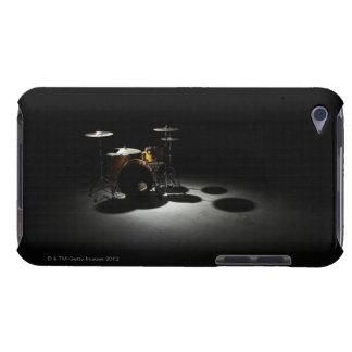 Trommel-Ausrüstung 2 iPod Case-Mate Case