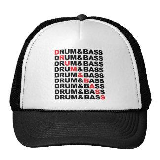 Trommel u. Bass-Quadrat