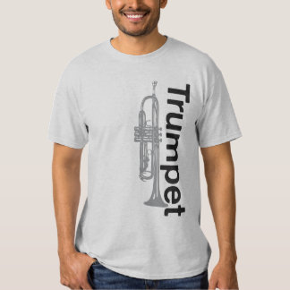 Trompete Shirt