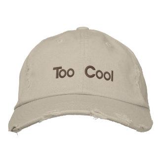 Trop cool casquette de baseball