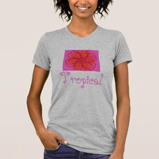 Tropisch - T T-Shirt